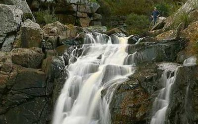 Top 5 Waterfalls in South Australia