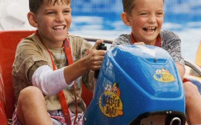 Top 5 kids activities to do this summer in Adelaide
